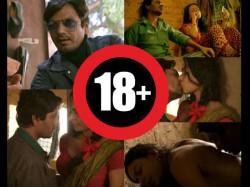 Nawazuddin Siddiqui Bidita Bag Offer The Hottest Boldest Intimate Scenes