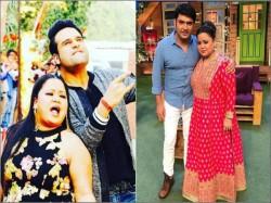 Krushna Abhishek Misses His Partner Bharti Singh