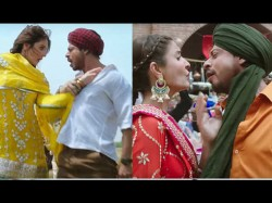 Jab Harry Met Sejal Song Butterfly