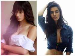 Disha Patani On Working With Tiger Shroff In Baaghi