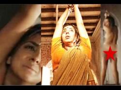 Kannada Actress Sanjjanaa Galrani Bold Scene A Film Leaked