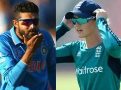 Cricketer Ravindra Jadeja Got An Love Proposal By Sarah Taylor