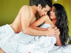 Actors Got Intimate Real Love Making Scene These Films