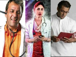 Bollywood Stars Who Played Role Doctor Movies Doctors Day Special