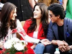 Anushka Sharma Katrina Kaif Not Share Screen The Dwarf Film