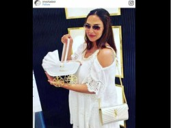 Actress Esha Deol Makes Her Debut On Instagram