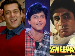 When These Stars Flopped Change Their Image Including Salman Khan In Tubelight