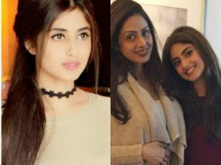 Unknown Facts Mom Movie Fame Sajal Ali