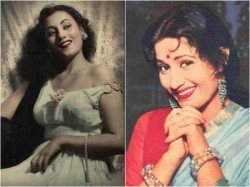 Madhubala Wax Statue To Be Placed In Madame Tussauds Museum
