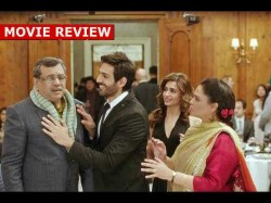 Guest Iin London Story Plot And Rating