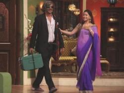 Sumona Chakravarti Said About Sunil Grover Kapil Show