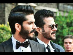 Anil Kapoor To Produce Son Harshvardhan Kapoor S Abhinav Bindra Biopic