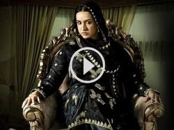 Haseena Parkar Trailer Starring Shraddha Kapoor