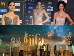 Iifa Awards 2017 Green Carpet Female Celebs Alia Bhatt Disha Patani And Others