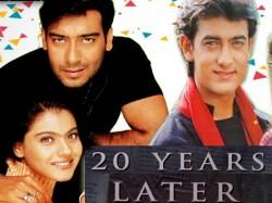 Ajay Devgn Aamir Khan Kajol Share The Same Diwali Release Date