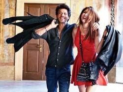 Shahrukh Khan Anushka Sharma S Jab Harry Met Sejal Climax Reveal