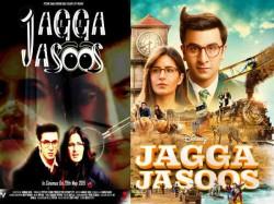 Blogger Sagaran Ghose Spots Striking Similarities Between Jagga Jasoos And Tintin Comics