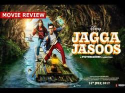 Jagga Jasoos Movie Review Story Plot And Rating