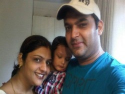 Kapil Sharma Cancel Shoot Sister Reveals Real Reason