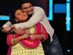 Krushna Abhishek Was Surprised That Bharti Singh Joined Kapil Show