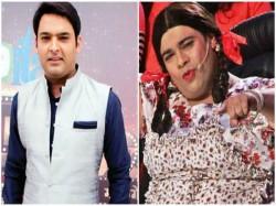 Kiku Sharda Shuts Down Rumours About Kapil Show