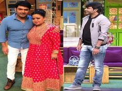 Trp Rating The Kapil Sharma Show New Entry Kundali Bhagya