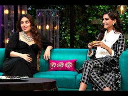 Did Sonam Kapoor Rant Against Kareena Kapoor Khan For Calling Paparazzi Outside Gym