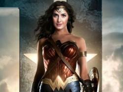 Katrina Kaif Plays Warrior Princess In Thugs Of Hindostaan