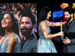 Hilarious Editing Mistake In Iifa 2017 Katrina Kaif Pulled Off Magical Stunt