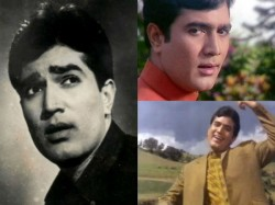 Rajesh Khanna Death Anniversary Special