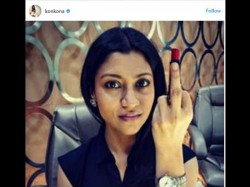 Ratna Pathak Shah Konkana Sen Sharma Others Show Middle Fingers To Haters Join Lipstick Rebellion