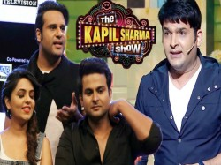 Krushna Abhishek Show The Drama Company On Air Three Month