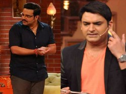 Sudesh Lehri Reacts On The Kapil Sharma Show