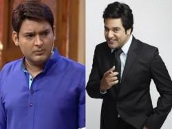 Karan V Grover Host Krushna Abhishek The Drama Company