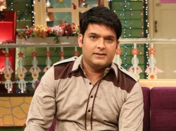 Kapil Sharma Suffering From Depression