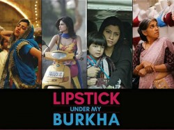 Lipstick Under My Burkha Collection At The Box Office