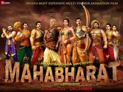 Sanjay Dutt Viveik Oberoi Shatrughn Sinha Shakti Kapoor Come Together For Mahabharata