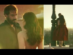 Milan Luthria Trims Ajay Devgn Ileana D Cruz Love Making Scene