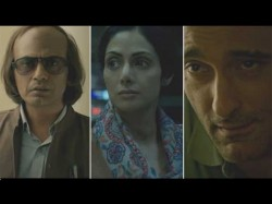 Sridevi Starrer Film Mom Will Be Box Office Flop