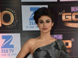 Zee Gold Awards 2017 Mouni Roy Divyanka Tripathi Karan Patel Win