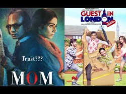 Box Office Predictions Mom Guest Iin London