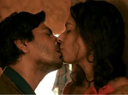 Nawazuddin Siddiqui Enjoyed The Kissing Scenes In Babumoshai Bandookbaaz
