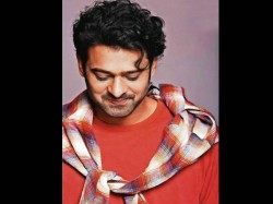 Prabhas Hot New Look Going Viral