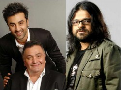 Pritam On Rishi Kapoor S Jagga Jasoos Debacle Comment Said It Was Complicated Project