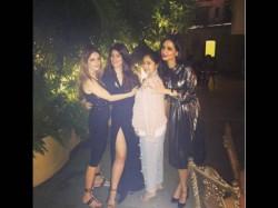 Twinkle Khanna Shares Younger Sister Rinki Khanna Birthday Pics