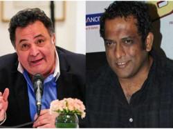 Rishi Kapoor Is Angry At Jagga Jasoos Director Anurag Basu