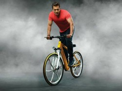 Salman Khan S Being Human E Cycles Will Cost You Fortune