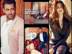Athiya Shetty Thanks Salman Khan His Belief Faith