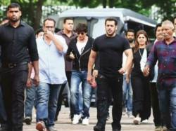 Flashback Aanand L Rai Wanted Salman Khan Play The Lead Rol