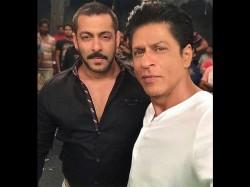Salman Khan Bigg Boss Clash With Shahrukh Khan Ted Talks